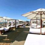 Fiesta de despedida de soltero en las playas de Málaga