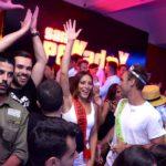 Organiza una fiesta de despedida mixta en Málaga